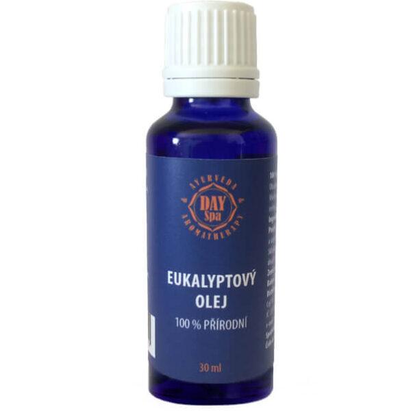 Eukalyptový olej 30 ml od Day Spa