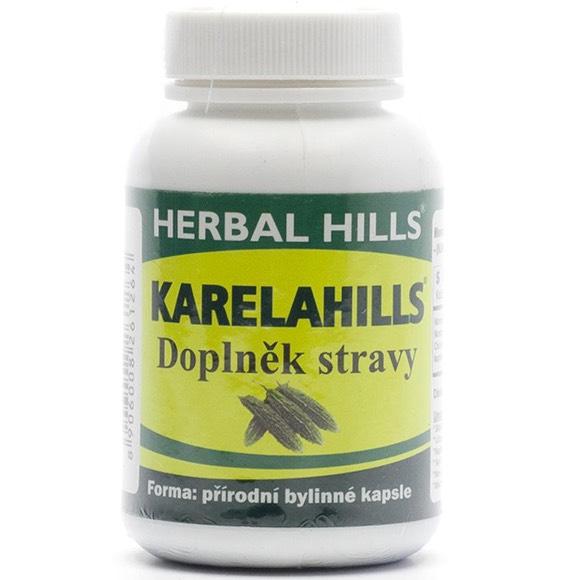 Karelahills kapsuly od Herbal Hills