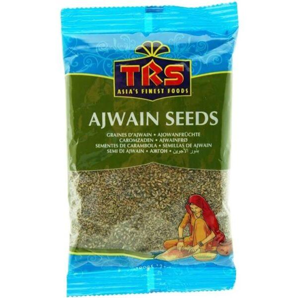 Zelerové semienka Adžvan celé 100 g od TRS