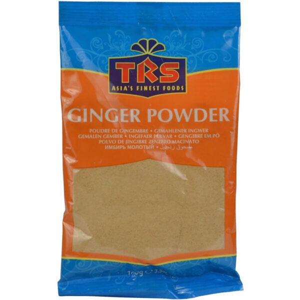 Zázvor mletý 100 g od TRS
