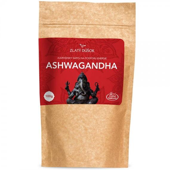 Káva Ashwagandha 100 g od Good Nature