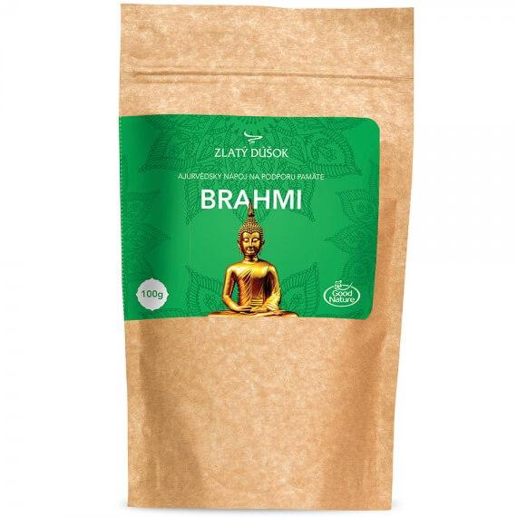 Ajurvédska káva Brahmi 100 g od Good Nature