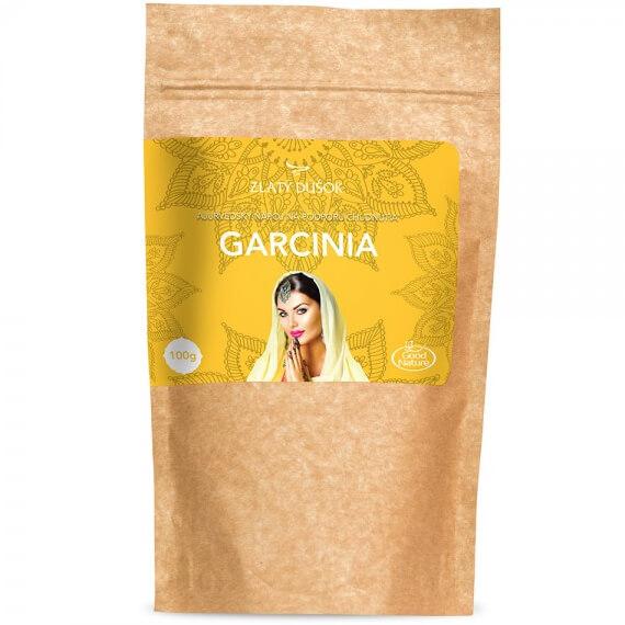 Ajurvédska káva Garcinia 100 g od Good Nature