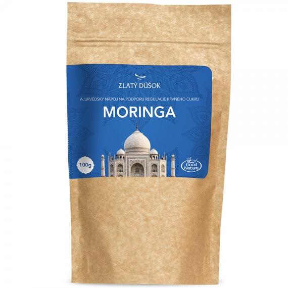 Ajurvédska káva Moringa 100 g od Good Nature