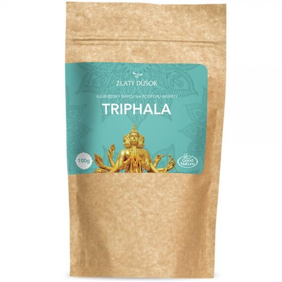 Ajurvédska káva Triphala 100 g od Good Nature