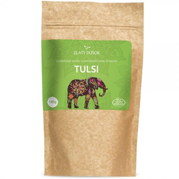 Ajurvédska káva Tulsi 100 g od Good Nature