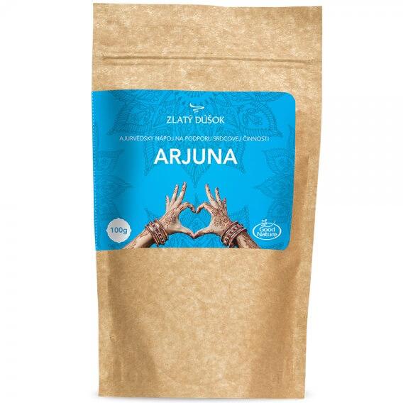 Ajurvédska káva Arjuna 100 g od Good Nature