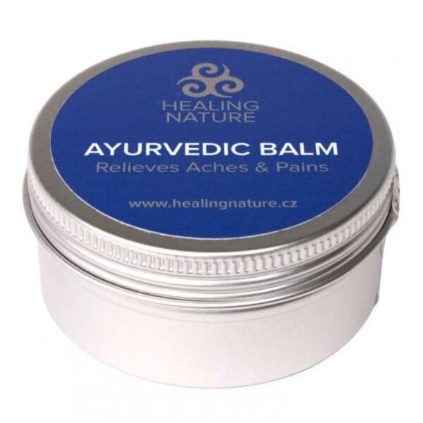 Ajurvédsky balzam 30 ml / 80 ml od Healing Nature