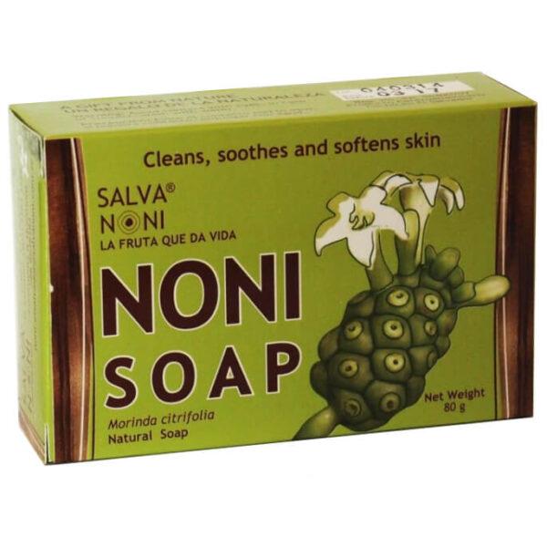 Prírodné Noni mydlo od Salva Noni