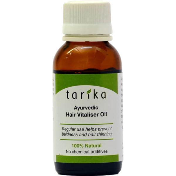Revitalizujúci vlasový olej Tarika od Ayurlabs India